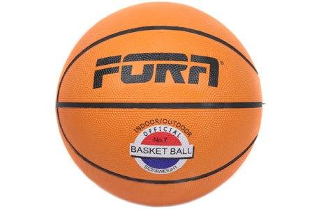Мяч баскетбольный №7 Fora BR 7700-7