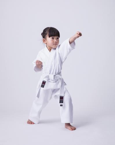 Кимоно карате TOKAIDO SHOSHIN ATS рост 140
