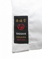 Кимоно карате TOKAIDO SHOSHIN ATS рост 150
