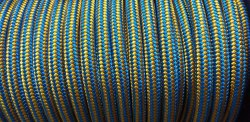 Веревка Tendon капроновый 8 мм