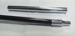 Коцевик переходник - соединитель для дуг д. 11мм
