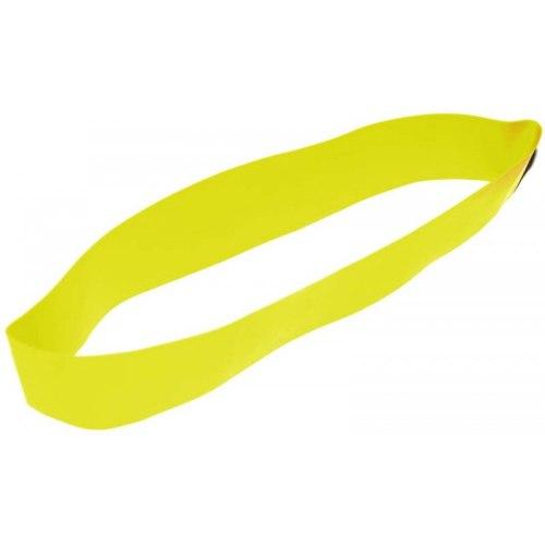 Эспандер - резинка для фитнеса Zez Sport 650 желтая