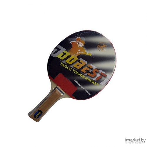 Ракетка настольного тенниса DOBEST BR01 0 звезд