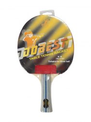 Ракетка настольного тенниса DOBEST BR01 2 звезд