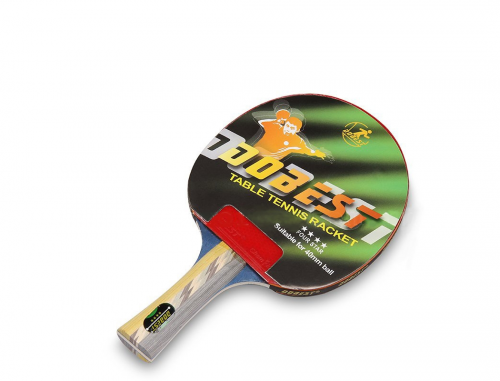 Ракетка настольного тенниса DOBEST BR01 4 звезд