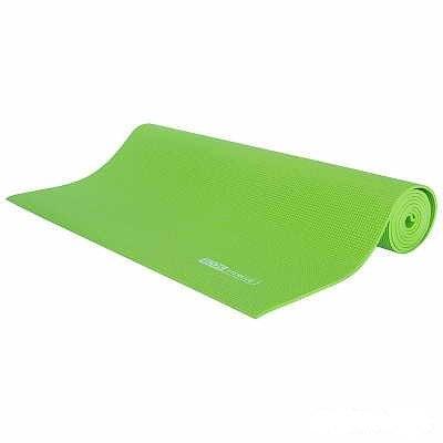 Коврик для йоги 173x61x0,4 зеленый