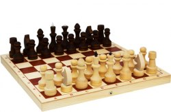 Шахматы Fora 102