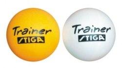 Мяч для настольного тенниса Stiga Training ABS