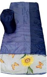 Спальный мешок одеяло Комфорт Осень L XL