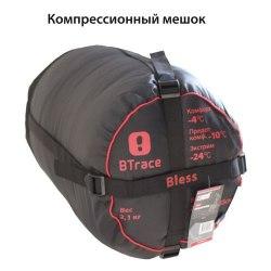 Спальный мешок BTrace Bless кокон