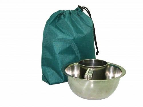 Комплект посуды миска кружка