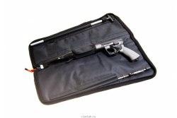 Сумка Sargan для пневматического ружья Сталкер 444