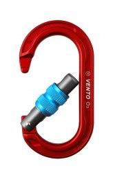 Карабин Скалолазный Oxygen Венто 0227