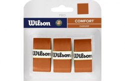 Обмотка Wilson Pro Overgrip Roland Garros Clay WR8402101001)