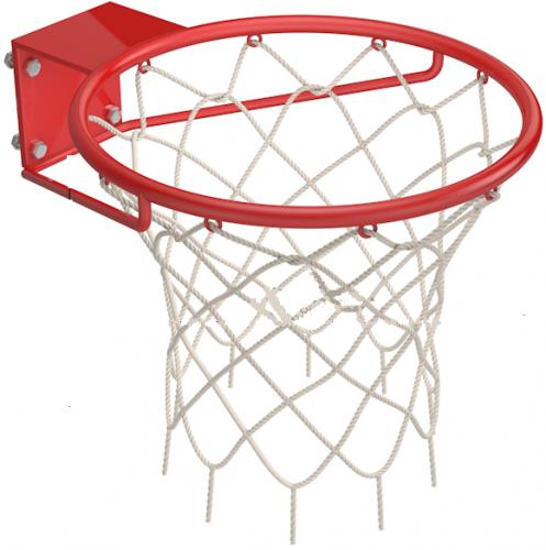 Кольцо баскетбольное №7 д 450мм