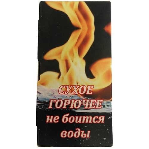 Сухое горючее ES-0060