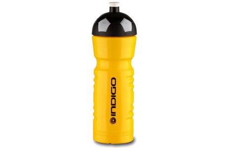 Бутылка для воды 790мл INDIGO SELIGER IN143-LI-BK лимонно-черный