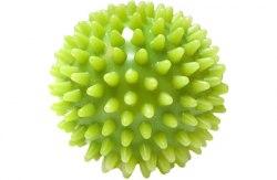 Мяч гимнастический массажный 7 см StarFit GB-601-G зеленый