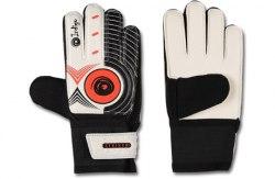 Перчатки вратарские размер 6, 7 INDIGO 1408-BK-WH-6 и 7