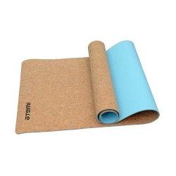 Коврик для йоги Atemi AYM043 AYM01 173х61х0,4 см