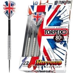 Дротики Harrows Torpedo 80%