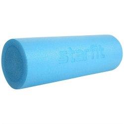 """Ролик для йоги StarFit """"FA-501"""" (15х45 см, синий/голубой)"""
