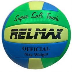 Мяч волейбольный Relmax RMMV-002