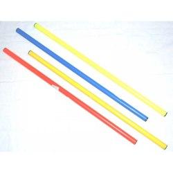 Палка гимнастическая G25- 80см Д 2,4 см.
