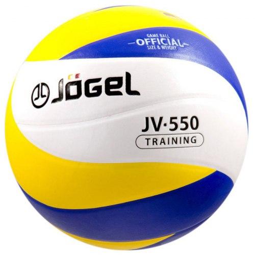 Мяч волейбольный Jogel JV-550
