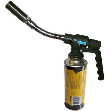 Газовый резак с подвижным стволом Tramp, арт. TRG-017