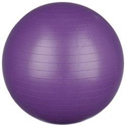 Мяч гимнастический INDIGO с насосом, 65 см