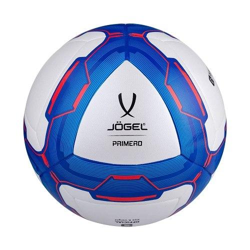 Мяч футбольный Jögel Primero №4