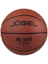 Мяч баскетбольный Jögel JB-300 №5