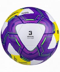 Мяч футбольный Jogel KIDS №3