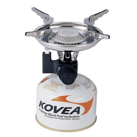 Горелка газовая обычная Kovea ТКВ-8911-1