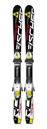 Горные лыжи Fischer RC4 Race jr 110