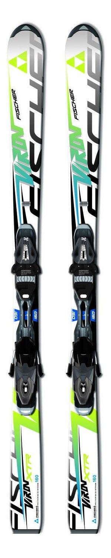 Горные лыжи Fischer XTR Viron