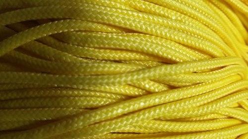 Веревка плетеная 3мм Высота