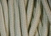 Веревка плетеная 24-прядная 8 мм