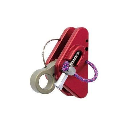Зажим Microcender rope clamb
