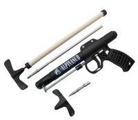 Пневматическое ружье ALPINASUB РПП 30