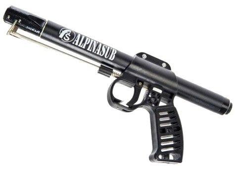 Пневматическое ружье ALPINASUB РПП 40