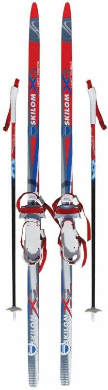 """Детский лыжный комплект """"Комби"""""""