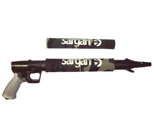 Компенсатор плавучести ружья Sargan Тор 26