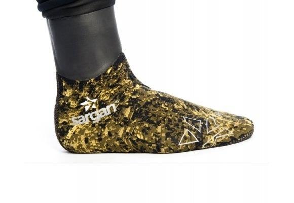 """Носки SARGAN"""" СТАЛКЕР"""" 7 мм RD2.0 с кевларовой подошвой"""
