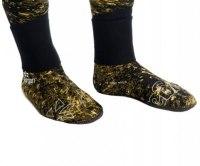 """Носки SARGAN """"Сталкер"""" 5 мм RD2.0 с кевларовой подошвой"""