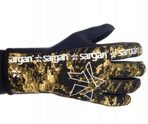 Перчатки САРГАН Сарго Камо 3 мм RD2.0