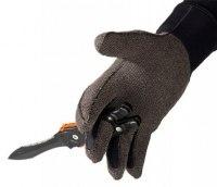 """Перчатки SARGAN """"Неман"""" 5 мм RD2.0 с кевларовой ладонью"""