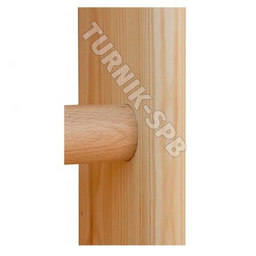 Шведская стенка деревянная DM-4