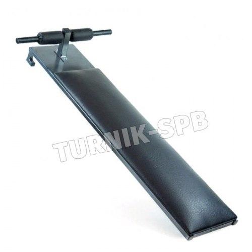 Шведская стенка со скамьей для пресса
